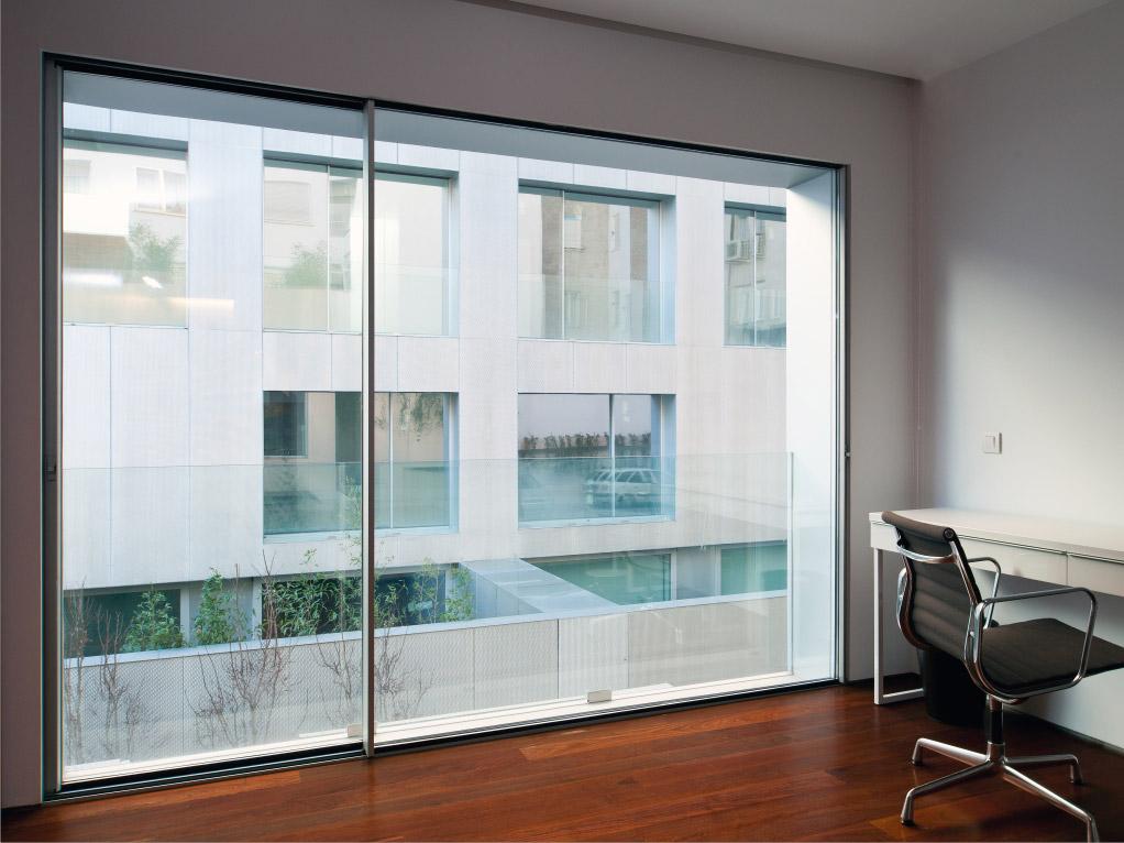 Puertas para terrazas aluminio elegant ms de ideas - Puertas de aluminio para terrazas ...