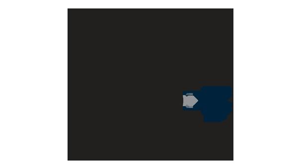 Detalle de la sección del sistema 5000 Corredera Integral