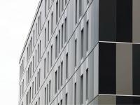 Edificio residencial en Vitoria