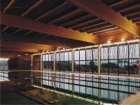 Městský sportovní areál Senmenat