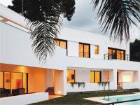 Family home in Javea