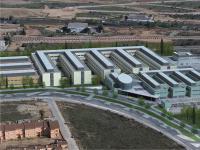 Nemocnice Torrejón de Ardoz