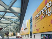 Shopping Centre in Marineda City