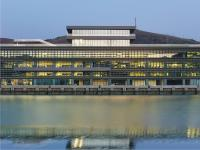 Sídlo Idom v Bilbao