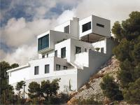 Family home in Altea