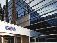 Industrial premises for the Correo Gallego Group