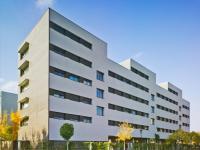 Edificio de Viviendas VPO