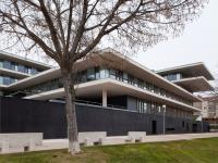 Administratívna budova pre Junta de Castilla a Leon