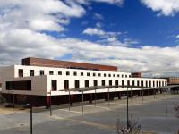 Buztintxuri medical centre