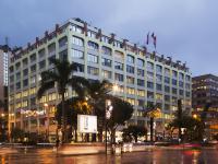 Société des Bains de Mer corporate headquarters rehabilitation