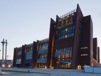 Solidarność headquarters