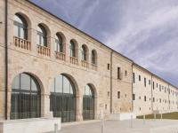 Castilla Termal  Monastery of Valbuena  SPA HOTEL