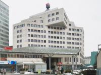 SKB BANKA HEADQUARTERS