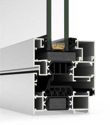 Detalle del sistema Cor 70 Industrial RPT