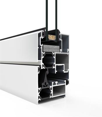 Detalle del sistema Cor 3500  C16 ST RPT