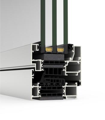 Detalle del sistema Cor 80 Industrial RPT