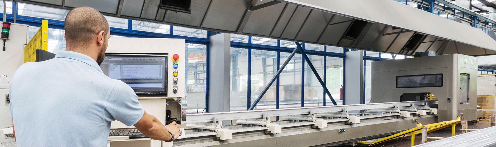CNC işlem