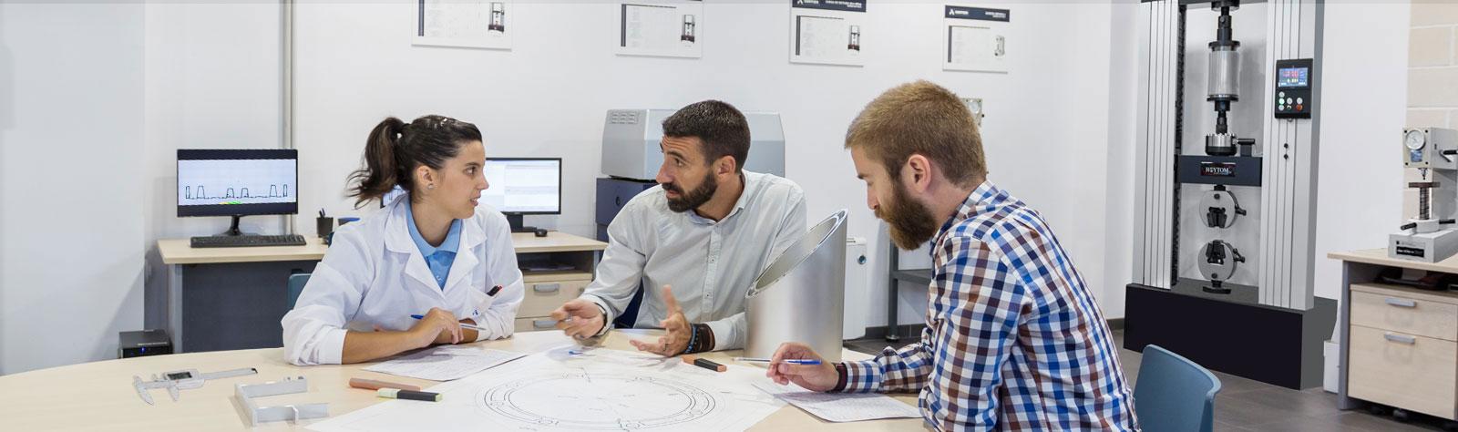 Mühendislik & Endüstriyel tasarım