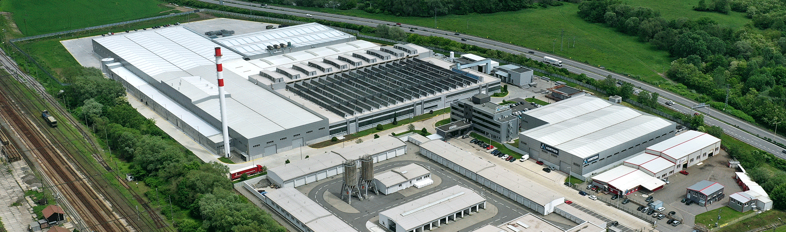CORTIZO SLOVAKIA