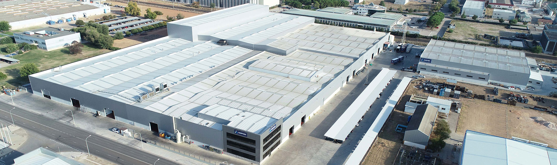 CORTIZO MANZANARES - CIUDAD REAL (SPAIN)