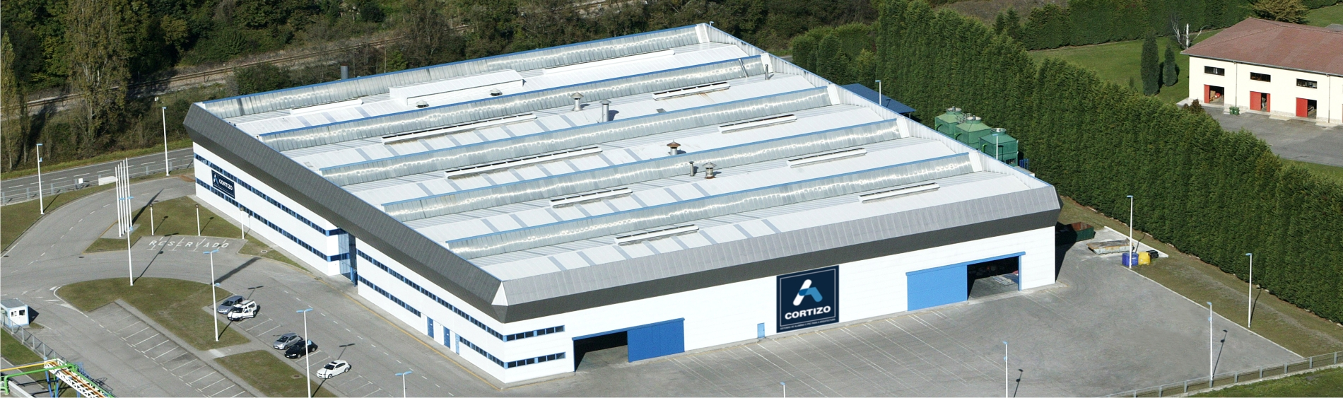 ASTURIAS FOUNDRY