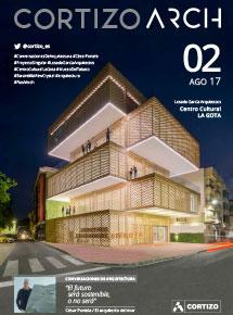 Cortizo Arch 02
