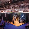 CORTIZO exhibe en VETECO 2012 catorce nuevos productos que posicionan a la firma como líder en innovación y vanguardia