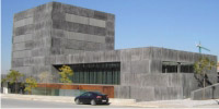CENTRO JUDICIAL DE ANTEQUERA
