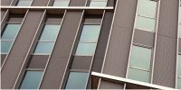 Edificio de oficinas en Vic, un proyecto a medida