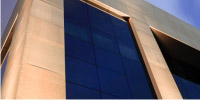 Soluciones CORTIZO en dos edificios bioclimáticos del Parque Científico y Tecnológico de Cantabria