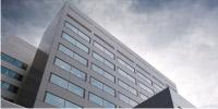 Edificio Administrativo de la Xunta de Galicia en Pontevedra