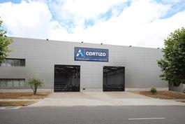 CORTIZO renueva su Centro de Distribución y Logística de Lugo
