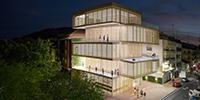 CENTRO CULTURAL LA GOTA-MUSEO DEL TABACO