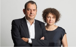 IÑAKI ÁBALOS (Ábalos+Sentkiewicz)