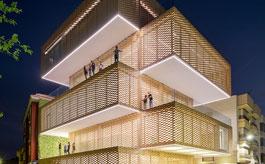 CENTRO CULTURAL LA GOTA-MUSEO DEL TABACOLosada García Arquitectos