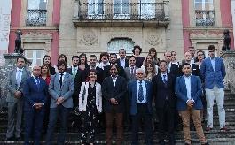Éxito de la primera edición del Máster Internacional en Empresas Industriales de CORTIZO