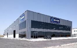 CORTIZO invierte 2 millones de euros en la renovación de su centro logístico de Zamora