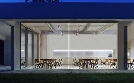 COR VISION PLUS Cortizo: veľkoleposť minimalizmu