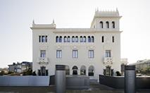COLEGIO MAYOR JAIZKIBELOtxotorena Arquitectos