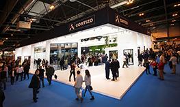 CORTIZO cierra con éxito su participación en VETECO 2018