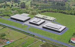 CORTIZO presenta su futuro Campus Tecnológico