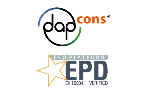 CORTIZO obtiene la DAP exclusiva para sus sistemas de cerramiento