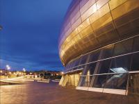 Palacio de los Deportes de Santander