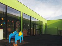 Centro Educativo de As Antas