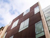 Edificio Asistencial de la APDP