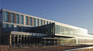 Higher Institute of learning for Dramatic Arts (ESAD) in Galicia