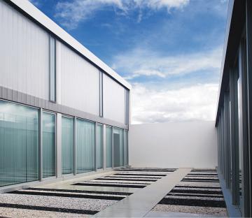 Integrated Centre of Training and Local Development Initiatives in Ponferrada
