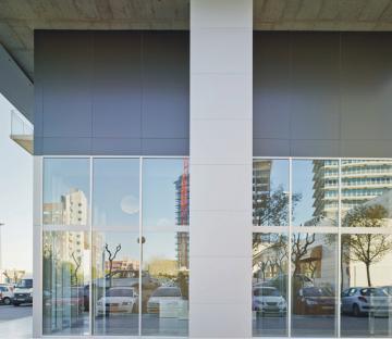 Murcia Sağlık Merkezi