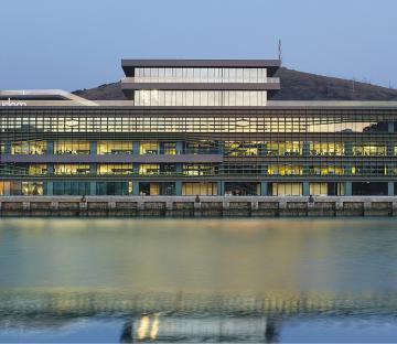 Idom Şirket Merkezi (Bilbao)
