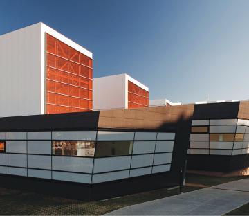 Eyalet  Polis Merkezi (Cáceres)